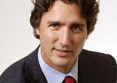 """Trudeau on new NAFTA deal: """"A good day for Canada & our closest trading partners."""""""