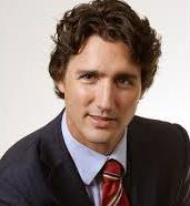 Justin Trudeau short