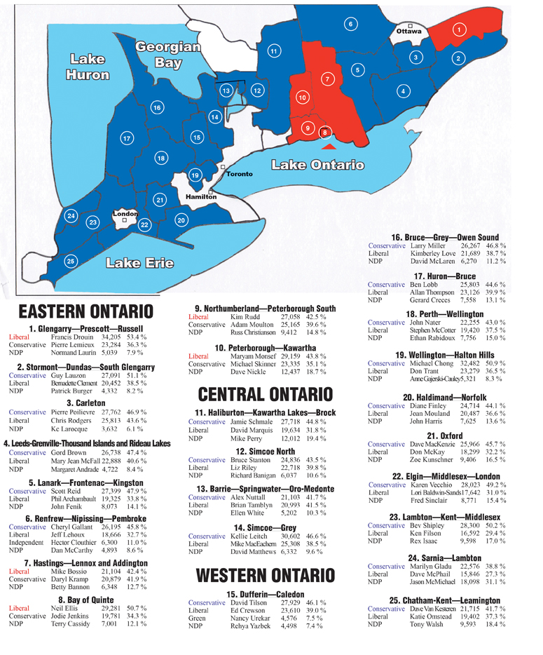 Election map Eastern-2