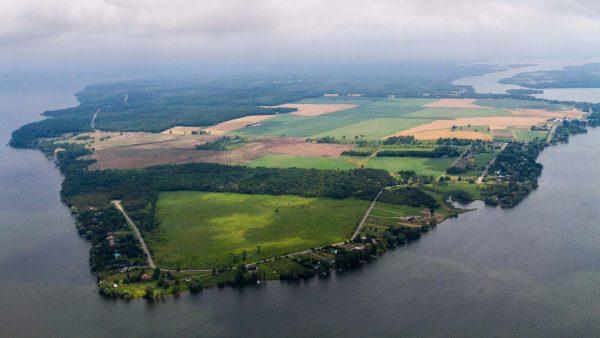 Kaiser Aerial View2014-2
