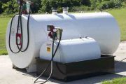 WESTERN ONTARIO: Fueling up? Thieves make off with 2,000 litres of diesel and gas from Norfolk County farm