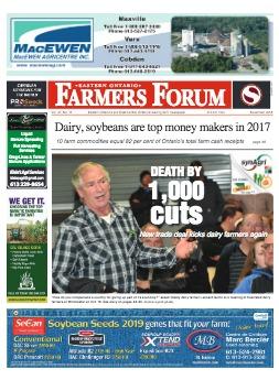 farmers forum magazine