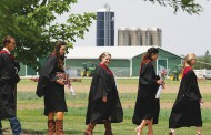 University of Guelph graduates 468 aggies