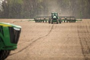 US farmers say they'd prefer free trade to subsidies