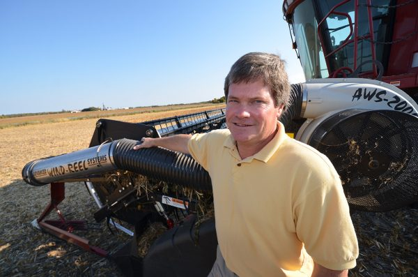 High-tech hiccups — putting up with precision ag and GPS systems when you can't get support