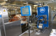 Nearly $120 million given out to dairy farms for upgrades