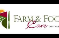 Farm & Food Care Ontario seeks agriculture champions