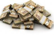 Ontario farm cash receipts fall slightly in first quarter