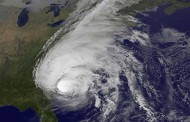 Global warming alarmists disappointed that Hurricane Matthew wasn't worse