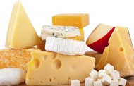 America's cheese stockpile reaching near-record highs