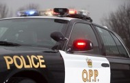 Quinte West driver found in farmer's field with alleged methamphetamines