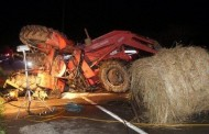 Be careful: Planting season is high season for accidents