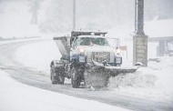 """Severe"" snowfall along St. Lawrence in Eastern Ontario this afternoon, says Environment Canada"
