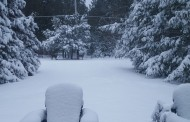 Farmer's Almanac: It's going to be a cold, cold winter