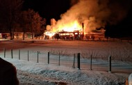 """Belleville fire department launches """"No More Barn Fires"""" campaign"""