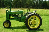 Bugs allowed hackers to get info on all John Deere owners