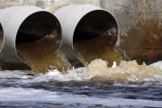 Ontario municipalities dumping raw sewage into waterways an an unreasonable rate, says environment commissioner
