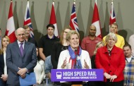 OPINION: Western Ontario farmers left out of the loop on high-speed rail