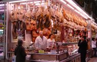 French butchers ask for police protection after butcheries vandalized by vegans