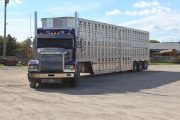 NORTHERN ONTARIO: Area-farmers volunteering to help when livestock trucks crash