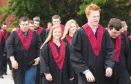 EASTERN ONTARIO: Ridgetown College in Southern Ontario filled Eastern Ontario students with new ideas