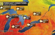 Blast of heat to swamp Western Ontario over Father's Day weekend