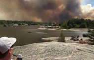 Farmers take in livestock displaced by Northern Ontario forest fires