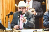 EAST-CENTRAL ONTARIO: Auctioneer misses shot at top prize in international competition