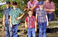 EASTERN ONTARIO: Two dairy families scoop BMO's Farm Family annual award