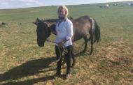 EASTERN ONTARIO: Horse race covers 480 km of Mongolian desert