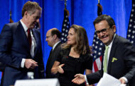 """US tariffs raise """"serious questions,"""" about CUSMA ratification, says trade minister Freeland"""