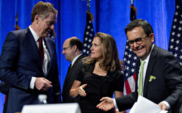 15b0219e49d Farmers take to Twitter to defend NAFTA as trade talks heat up