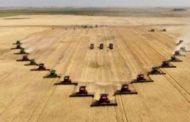 More than 100 farmers rally to harvest crop after Saskatchewan farmer's death