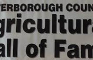 Five new inductees to Peterborough ag wall of fame