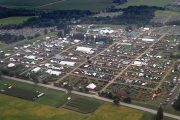 Canada's Outdoor Farm Show buys up another 90 acres