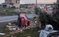EASTERN ONTARIO: Six tornadoes tear through Ottawa-area; one farmer hospitalized