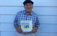 Farmer authors kids' book about two-month-early premature calf