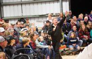 EASTERN ONTARIO: Lamb sells for record high at Metcalfe Fair