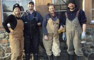 Ontario's Outstanding Young Farmers turn shopping into an event