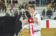 EASTERN ONTARIO: Velthuis makes it  back-to-back wins at Metcalfe Fair