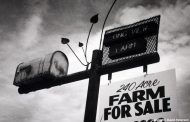 U.S. farm bankruptcies on rise —  84 in one year