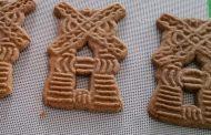 Christmas Recipe: Ernie Hardeman's Speculaas cookies
