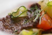 Israeli company claims to have world's first lab-grown steak