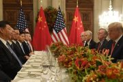 Phase One of U.S.-China trade deal signed, leaves most tariffs in place