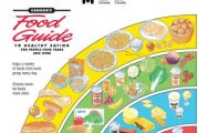 New Canada Food Guide to be released Jan. 22