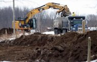 WESTERN ONTARIO: Remediation underway for farm tainted by industrial chemicals