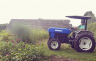 Electric tractors to hit the Canadian market this year