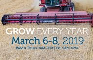 London Farm Show held March 6 to 8
