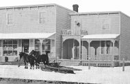 EASTERN ONTARIO: After 120 years, the Bradleys still run the Navan store