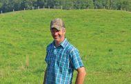 Rotational grazing earns beef farmer stewardship prize
